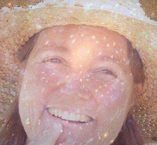 Headshot, Lynette Yetter